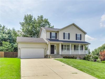 Medina County Single Family Home For Sale: 632 Royal Woods Drive