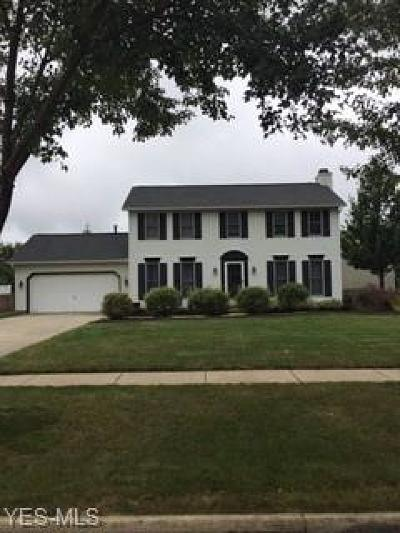 Kent Single Family Home Active Under Contract: 1042 Roy Marsh Drive