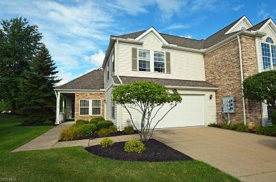 Highland Heights Condo/Townhouse Active Under Contract: 364 W Legend Court #A
