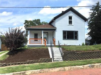 Massillon Single Family Home For Sale: 316 State Avenue