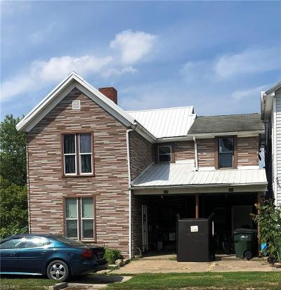 Cambridge Multi Family Home For Sale: 539 Steubenville