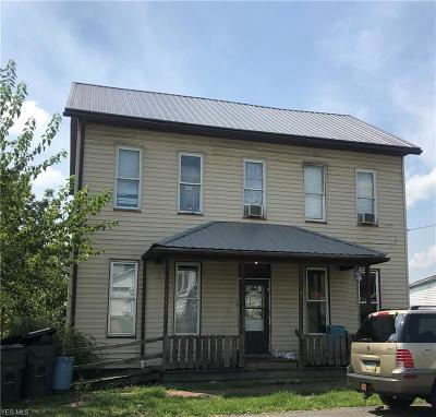Cambridge Multi Family Home For Sale: 225 N 6th Street