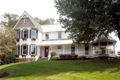 Poland Single Family Home For Sale: 35 Green Meadows Acres Place