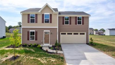 Ravenna Single Family Home For Sale: 2682 Ivy Trail