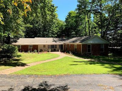 Kent Single Family Home For Sale: 1442 Lake Roger Drive