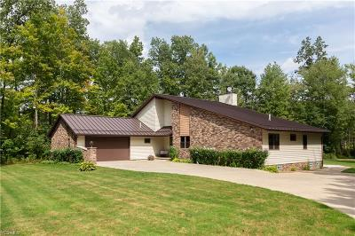 Single Family Home Active Under Contract: 16531 Lucky Bell Lane