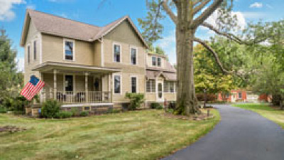 Highland Heights Single Family Home For Sale: 437 Bishop Road