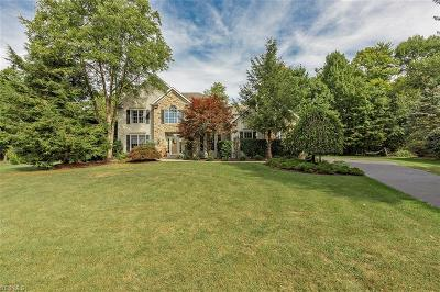 Single Family Home For Sale: 17260 Buckthorn Drive