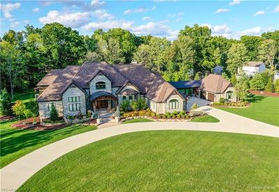 Strongsville OH Single Family Home For Sale: $6,750,000