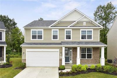 Strongsville OH Single Family Home For Sale: $413,999