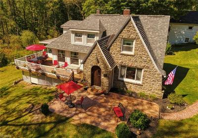 Kent Single Family Home For Sale: 7731 West Boulevard