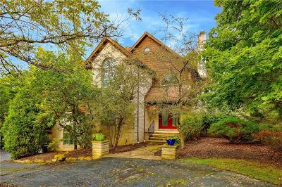 Single Family Home For Sale: 789 Hanover Road
