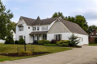 Hudson Single Family Home For Sale: 61 Lake Forest Drive