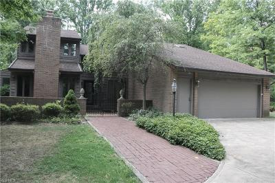 Single Family Home For Sale: 95 Twin Acre Court