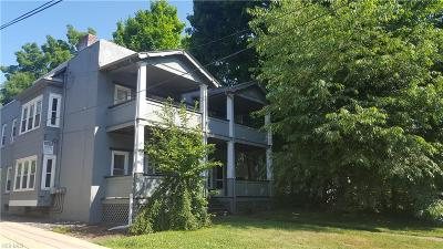 Kent Multi Family Home For Sale: 202 S Mantua Street