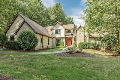 Brecksville Single Family Home For Sale: 4598 Silver Creek Road