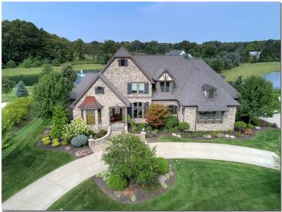 Beachwood, Chagrin Falls, Lyndhurst, Seven Hills, Solon, Aurora, Hudson, Kent, Reminderville, Sagamore Hills, Twinsburg Single Family Home Active Under Contract: 6578 Chestwick Lane