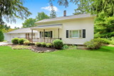Single Family Home For Sale: 14300 Watt Road