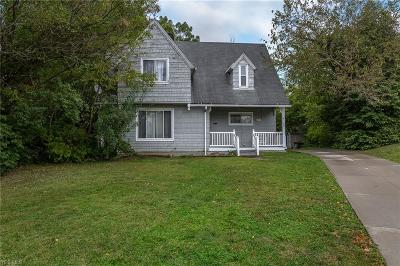 Lake County Single Family Home For Sale: 89 Arlington Circle