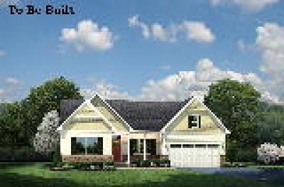 Lorain County Single Family Home For Sale: 3077 Crosscreek Drive