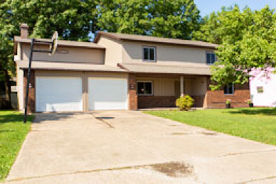 Lorain County Multi Family Home For Sale: 2900 Forest Lane