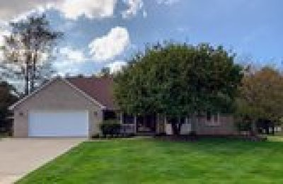 Single Family Home For Sale: 428 Medway Road