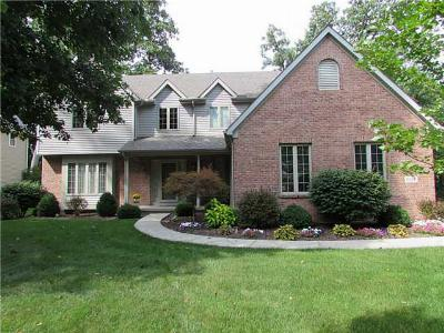 Single Family Home Sold: 8046 Bridgehampton Dr