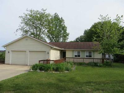 Single Family Home Sold: 6307 Weckerly Rd