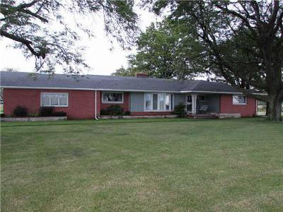 Single Family Home Sold: 2478 Genoa Rd