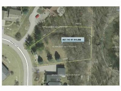 Residential Lots & Land For Sale: 127 Deerfield Circle