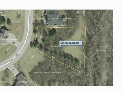 Residential Lots & Land For Sale: 123 Deerfield Circle