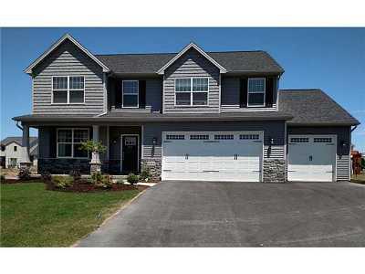 Saddlebrook Single Family Home For Sale: 14864 Stonebridge Lane