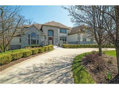 Perrysburg Single Family Home For Sale: 2348 Mission Hill Drive
