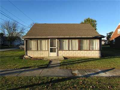 Single Family Home Sold: 216 W Main St