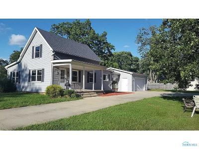 Sylvania Single Family Home For Sale: 5122 Whiteford Road