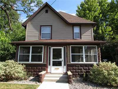 Single Family Home Sold: 648 Wallace Ave