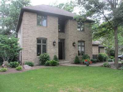Stone Oak Country Single Family Home For Sale: 8740 Oak Valley Road