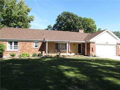 Single Family Home Sold: 2219 Greenrose Ct