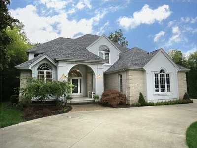 Perrysburg Single Family Home For Sale: 28974 E River Road