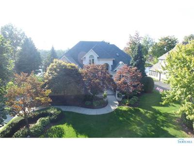 Holland Single Family Home Contingent: 658 Saint Annes Drive