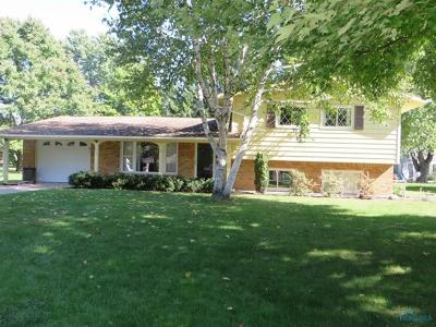 Single Family Home Seller Saved $2006.50: 6717 Dennison Drive