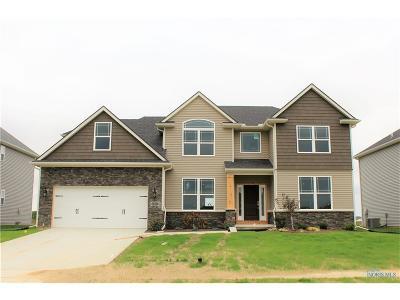 Eagle Creek Single Family Home For Sale: 5633 Harris Hawk Lane