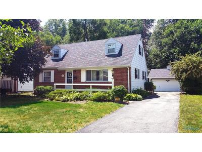 Single Family Home Sold: 1133 Joyce Lane