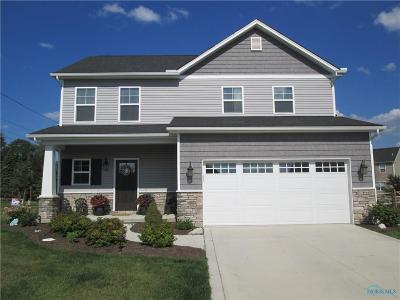 Eagle Creek Single Family Home For Sale: 5760 Eagle Park Road