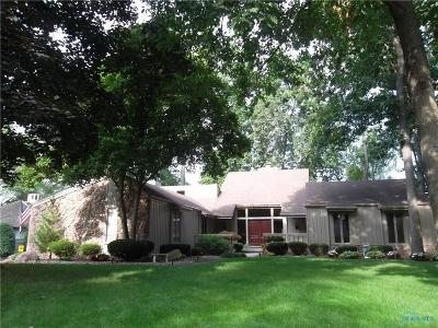 Belmont Farms Single Family Home For Sale: 29915 St Andrews Road