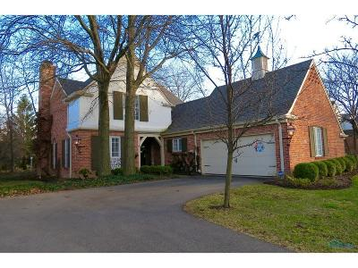 Belmont Farms Single Family Home For Sale: 9522 Sheffield Road