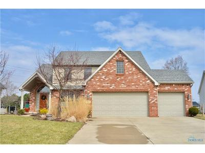 Maple Creek Single Family Home For Sale: 5742 Maple Creek Boulevard