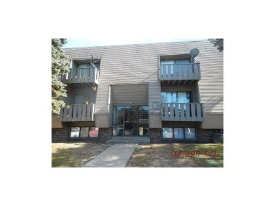 Maumee Condo/Townhouse For Sale: 6201 Garden Road #F87
