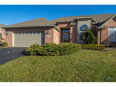 Woodstream Farms Condo/Townhouse For Sale: 30 Winding Creek Place