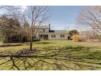 Waterville Single Family Home For Sale: 10102 Hertzfeld Road